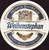 Weihenstepher Hefeweiss Beer