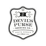 Devil's Purse Handline Kolsch Beer