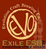 Evolution Exile ESB Beer