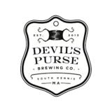 Devil's Purse Surfman's Check ESB beer