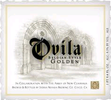 Sierra Nevada Ovila Golden beer