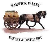 Warwick Valley Winery & Distillery Cranberry Spice Hard Apple Cider beer