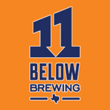 11 Below Color Blind IPA Beer