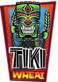 Galveston Island Tiki Wheat Beer
