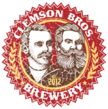 Clemson Brothers Foundation American Pale Ale beer