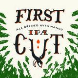 Troegs First Cut beer
