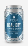 Stem Ciders Real Dry beer