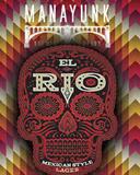 Manayunk El Rio Beer