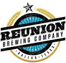 ReUnion Tank Puncher beer Label Full Size