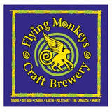 Flying Monkeys Stereo Vision Beer