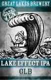 Great Lakes Lake Effect IPA Beer