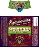 He'Brew Rejewvenator beer