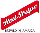 Red Stripe Jamaican Style Lager beer