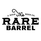 The Rare Barrel Wise Guise beer