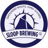 Sloop India Ink beer