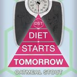 Karben 4 Diet Starts Tomorrow Oatmeal Stout beer
