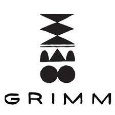 Grimm Artisanal Candlepower beer Label Full Size