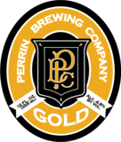Perrin Gold Ale Beer