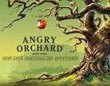 Angry Orchard Maple Wooden Sleeper beer