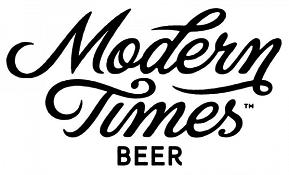 Modern Times Devils Teeth (Aged Bourbon Barrels w/ Almonds, Vanilla, & Cocoa Nibs) Beer