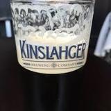 Kinslahger Chile Baltic Porter beer