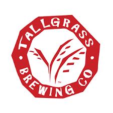 Tallgrass Vanilla Bean Buffalo Sweat Stout beer Label Full Size