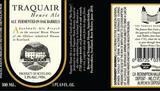 Traquair House Scotch Ale beer