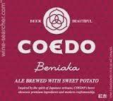 Coedo Beniaka Lager Beer