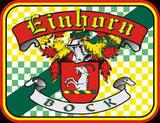Delafield Einhorn Bock beer