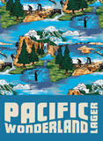 Deschutes Pacific Wonderland Lager Beer