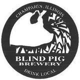 Blind Pig Ekuanot! IPA Beer