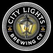 City Lights Amber Ale Beer