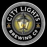 City Lights Amber Ale beer