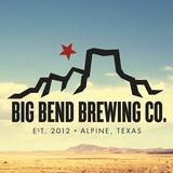 Big Bend Number 22 Porter beer