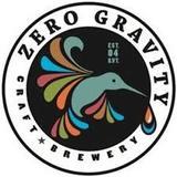 Zero Gravity Bon Vivant beer