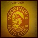 Woodchuck Private Reserve Ginger Cider Beer