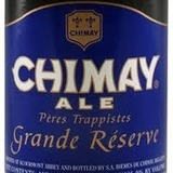 Chimay Grand Reserve 2011 beer