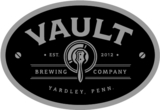 Vault Belgian Blonde Beer
