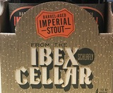 Schlafly IBEX CELLAR: Barrel Aged Imperial Coffee Stout Beer