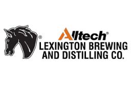 Lexington Blackberry Porter beer Label Full Size