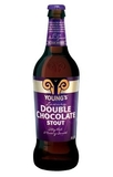 Wells & Young's Double Chocolate Stout beer