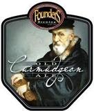 Founders Old Crumudgeon 2017 Beer
