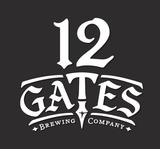 12 Gates Buffalo beer