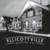 Ellicottville Keepin It Peel beer