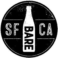 Barebottle Doom Bloom beer Label Full Size