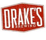 Drake's Dry Stout Nitro beer