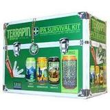 Terrapin IPA Survival Kit Variety Pack Beer