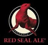 North Coast Red Seal Ale Nitro beer