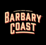 Almanac Coffee Barbary Coast beer