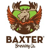 Baxter Wicked Dark Imperial Stout Beer